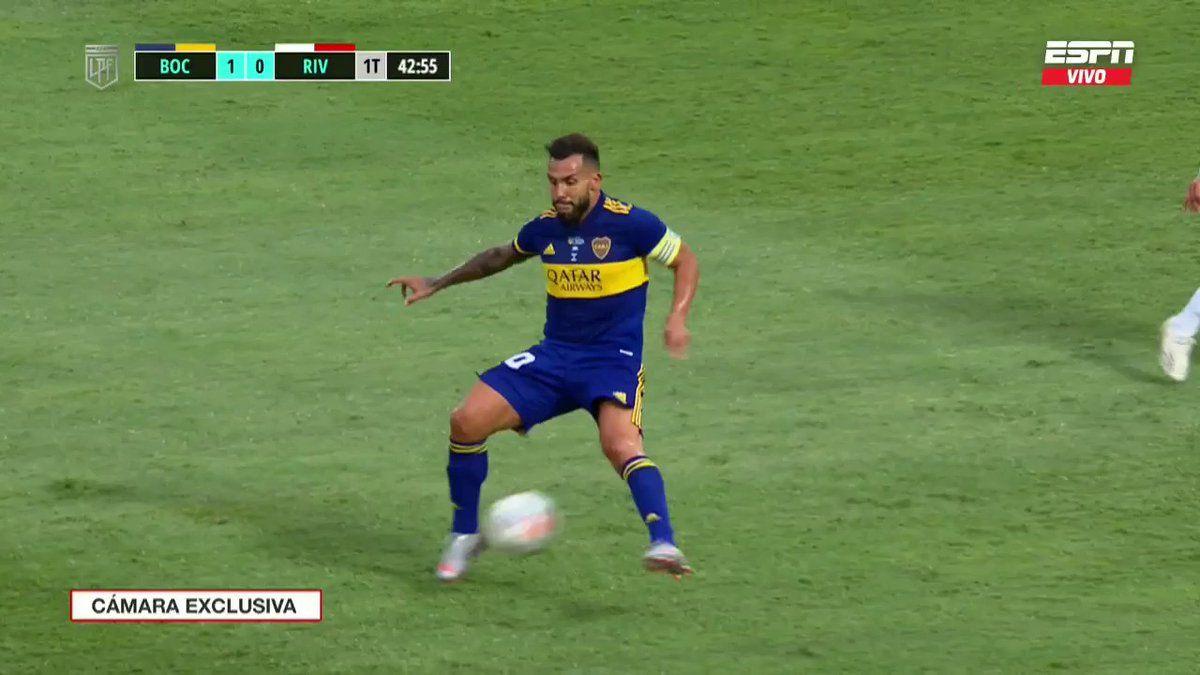 En un partido palpitante, Boca y River no se sacaron ventaja