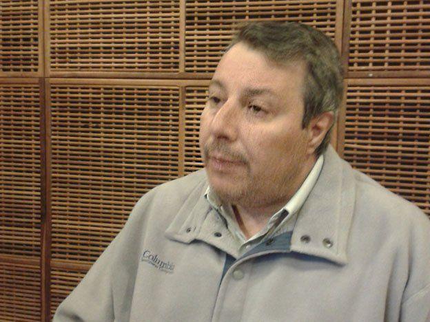 El rector Oscar Nasisi aseguró que quieren cambiar el rol de la UNSJ