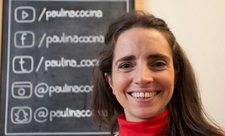 Paulina Cocina recibió miles de comentarios positivos tras su respuesta.