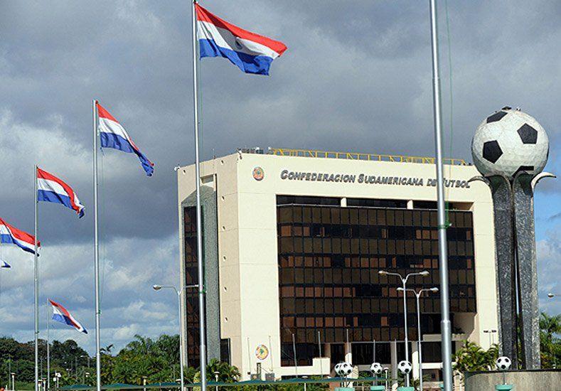 Chau inmunidad: el Senado paraguayo derogó una ley que protegía a la Conmebol