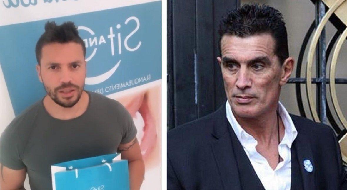 Ulises Jaitt denunció a Dani La Muerte por lesiones