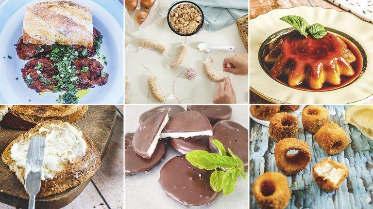 Día Mundial del Veganismo: las mejores recetas para chuparte los dedos
