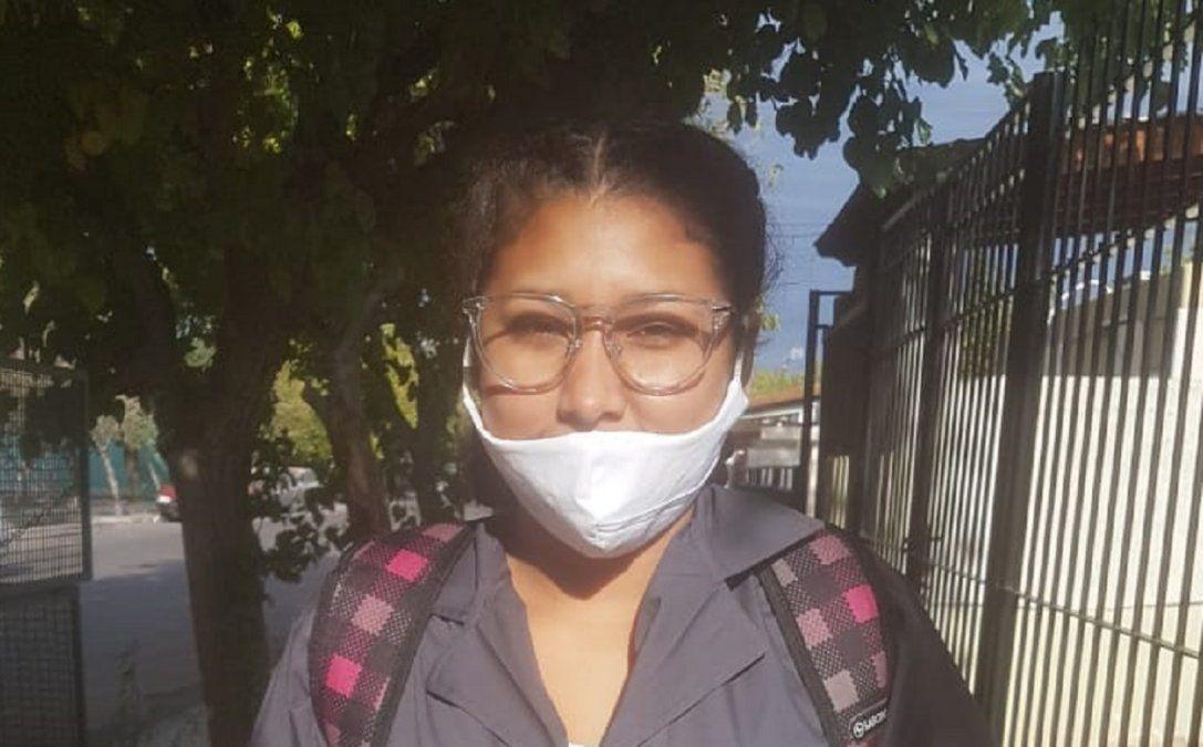 Buscan a una nena de 13 años que no regresó a su casa