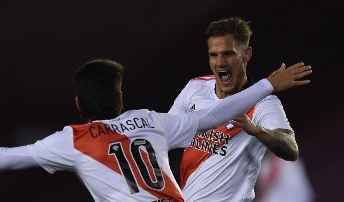 Semana de cuartos: días y horarios de Libertadores y Sudamericana