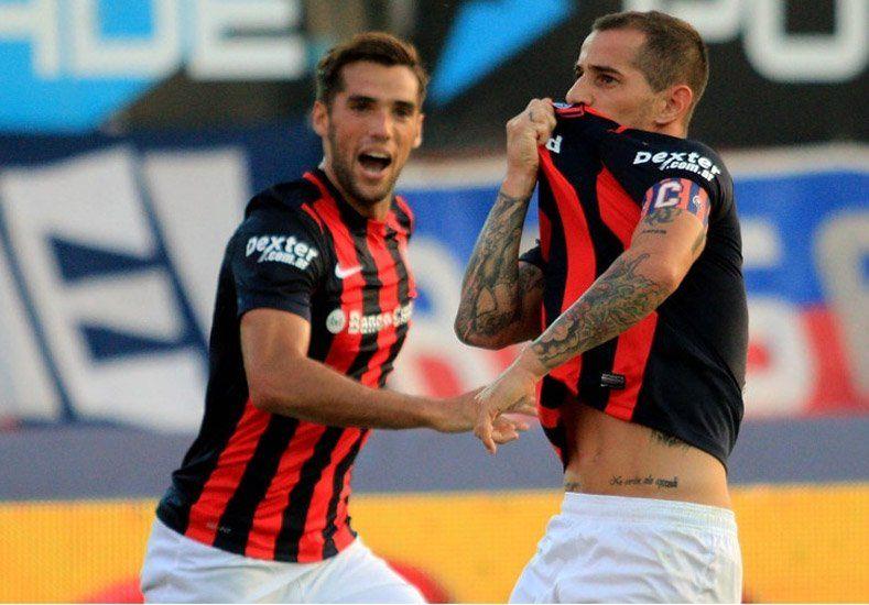Juega el puntero: San Lorenzo abrirá la 14ª fecha ante el alicaído Quilmes