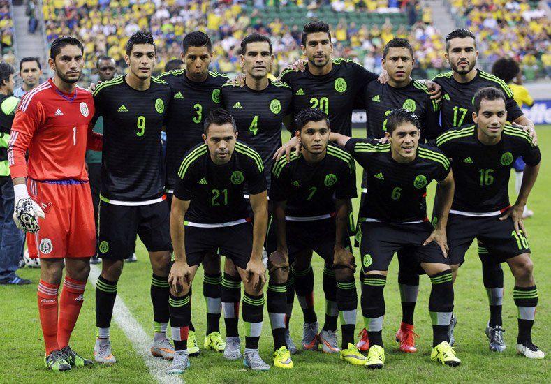 Copa América: México y Ecuador obligados a ganar para soñar con el pase