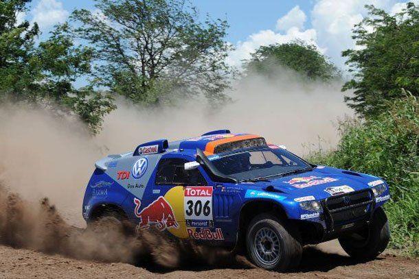 Jáchal podrá disfrutar del Dakar