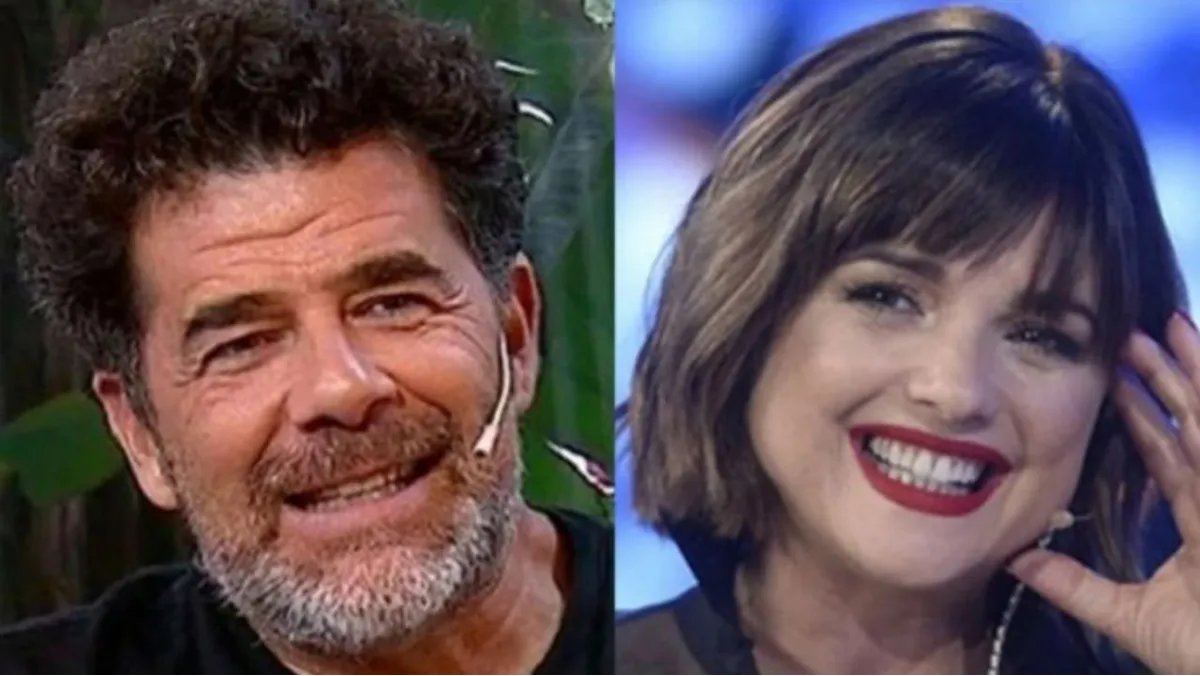 Julián Weich confesó que pasó una noche con Araceli González