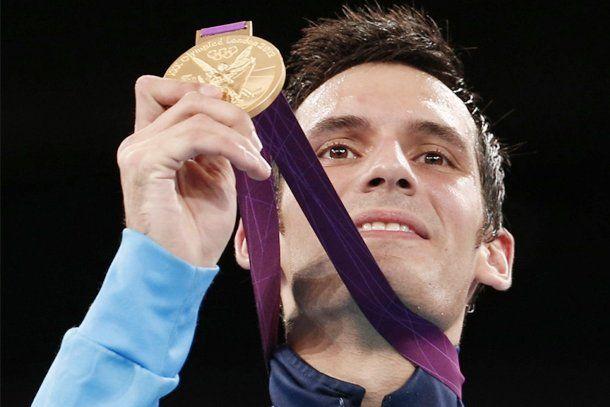 Sebastián Crismanich: No me conformo, ahora voy por el mundial