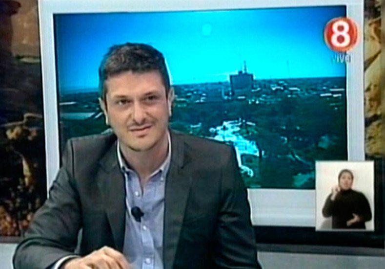 Esta noche arranca un nuevo formato en información en Canal8