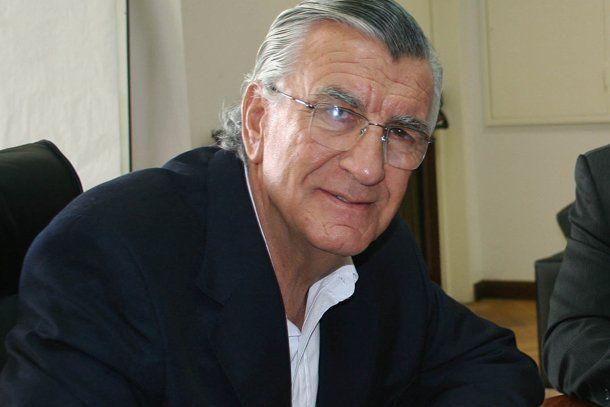 """José Luis Gioja se refirió a la enmienda constitucional: """"lo mejor es que la gente elija"""""""