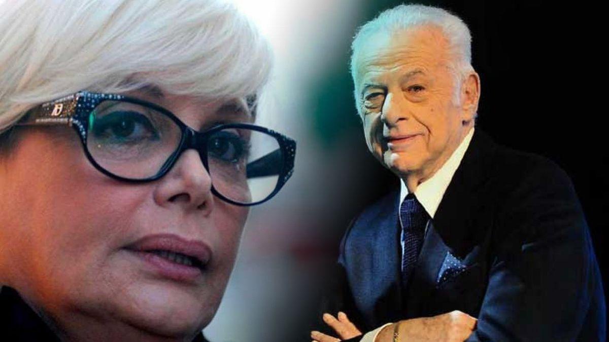 Pamela Sosa apuntó contra Carmen Barbieri y Gustavo Sofovich.