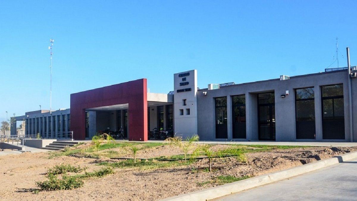 El Centro de Salud Ibonne Silva comenzará a hacer testeos