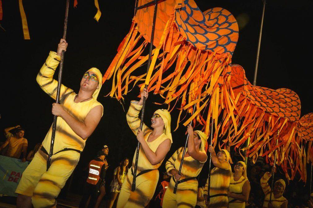 Palpitando la FNS: 2500 personas participarán en el Carrusel del Sol