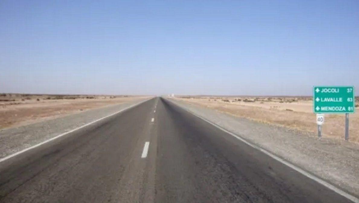 La transformación de la Ruta 40