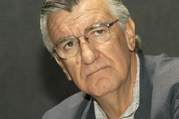 Gioja: Mario Díaz cumplió con su tarea y hay que respetar su decisión