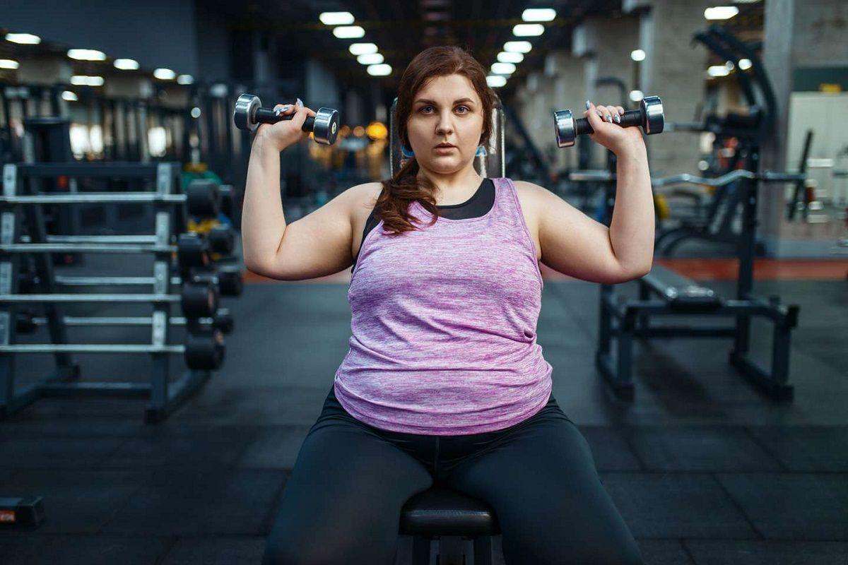 Para tener en cuenta: levantar pesas es bueno para perder grasa