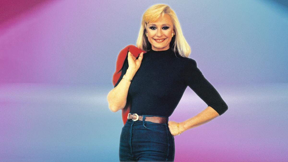 Murió Raffaella Carrà, la cantante tenía 78 años