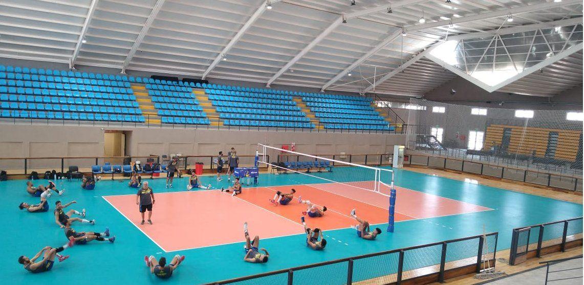 El Complejo La Superiora será el escenario para los cuartos de final y las semis de la Liga de Vóleibol Argentina.