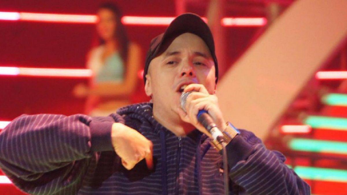 El Dipy conducirá un programa en Radio Rivadavia.