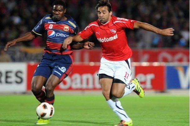 Independiente sufrió, pero consiguió el objetivo