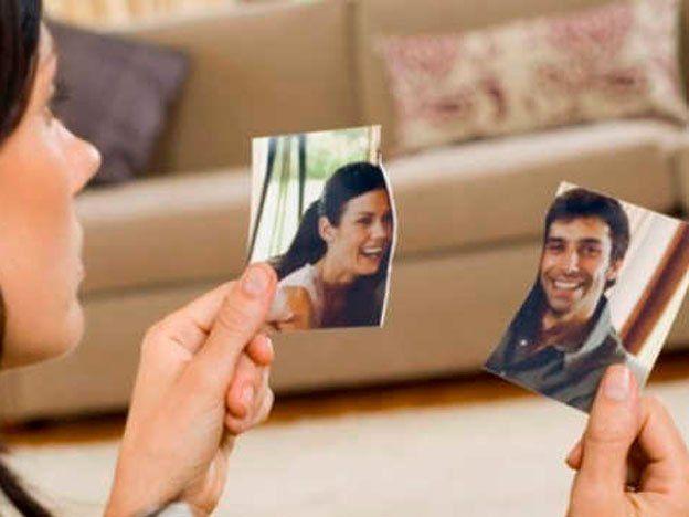Estos tips pueden ayudarte a desligarte de tu ex pareja