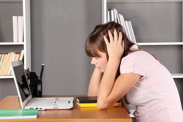 Usar Internet para auto diagnosticarse genera confusión y errores
