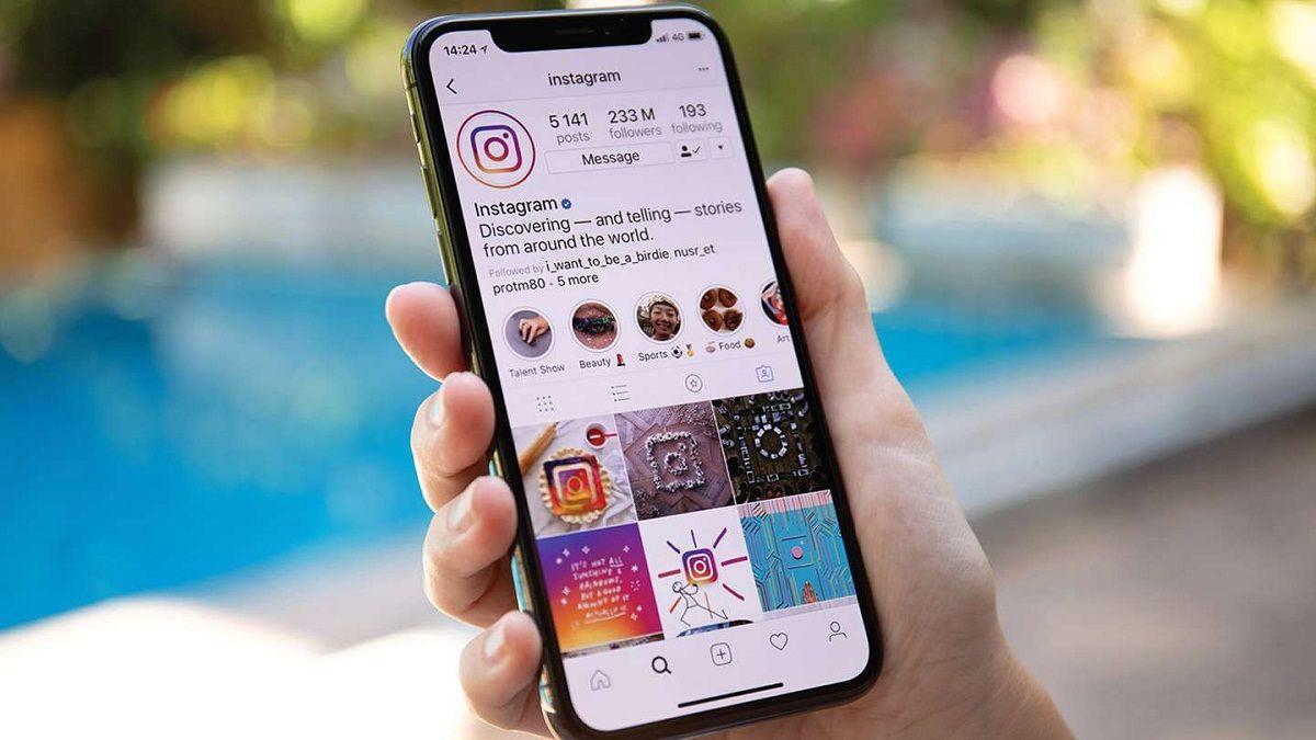 Piden a Facebook cancelar la versión para niños de Instagram