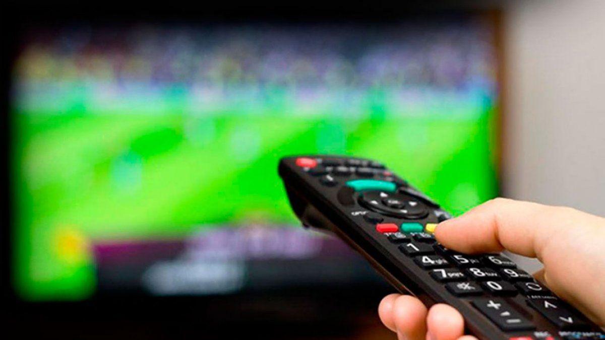 Vuelve el fútbol gratis con nuevo formato y por la TV Pública