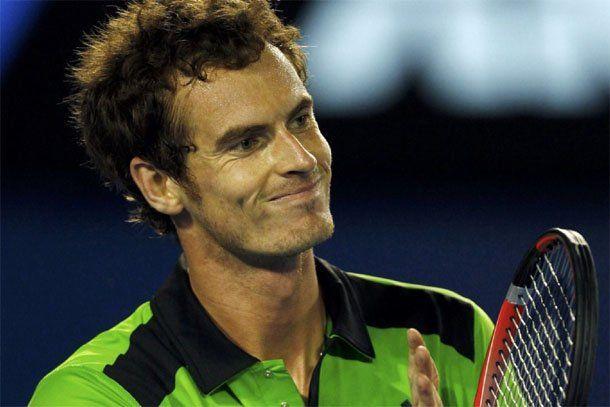 Abierto de Australia: Murray venció a Ferrer y jugará la final ante Djokovic