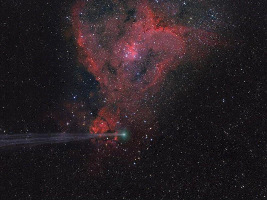 La NASA cree que existen 300 millones de planetas habitables en nuestra galaxia
