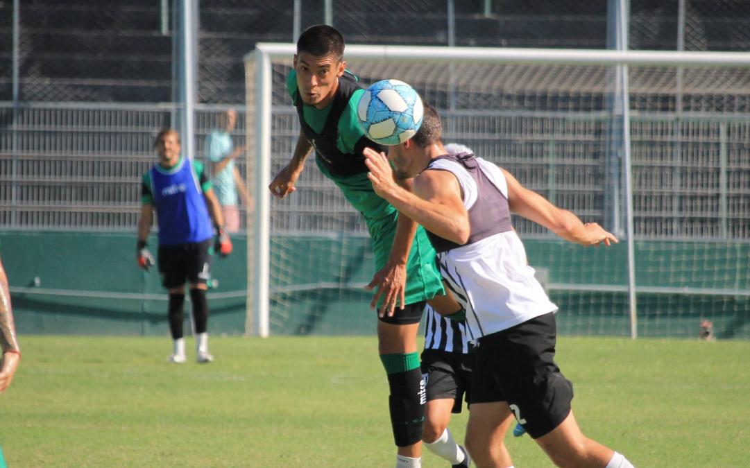 San Martín recibirá a Belgrano en su primer partido del 2020 de la Primera Nacional
