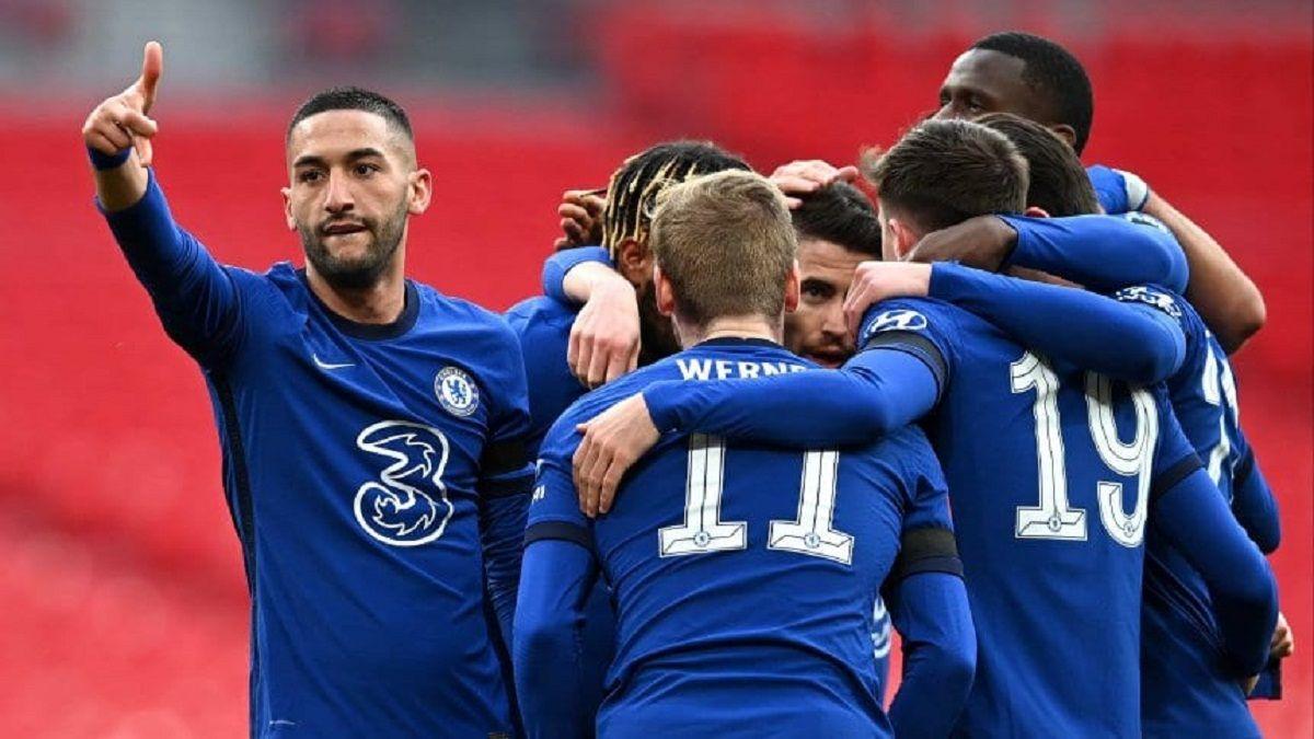 Chelsea eliminó a Manchester City y se metió en la final