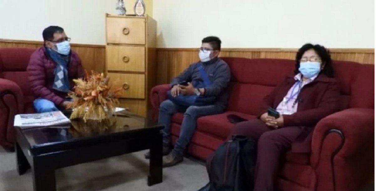 Bolivia: hubo empate en la elección y un concejal se definirá por sorteo