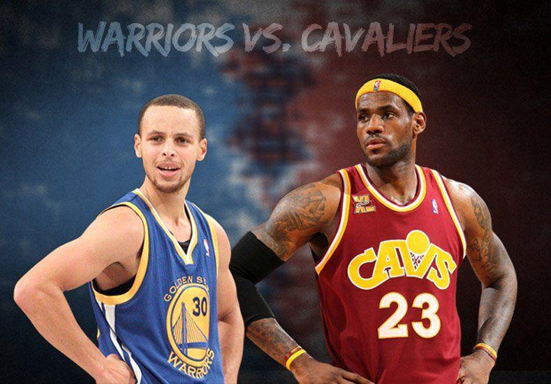 Duelo de estrellas: la NBA buscará su campeón con el inicio de la gran final