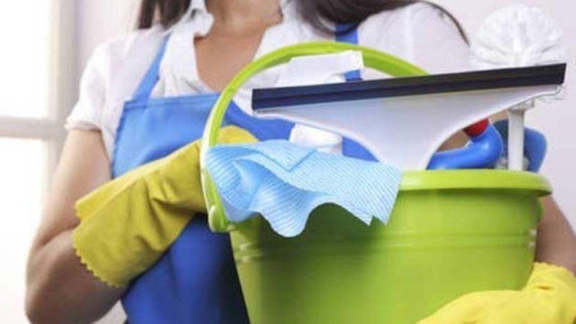 Servicio doméstico: cuánto debe cobrar con el aumento de abril