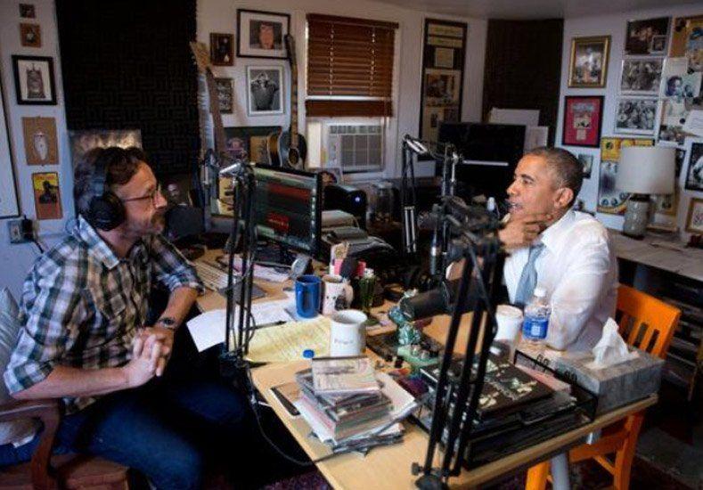 Obama aseguró que el racismo es parte del ADN de su país