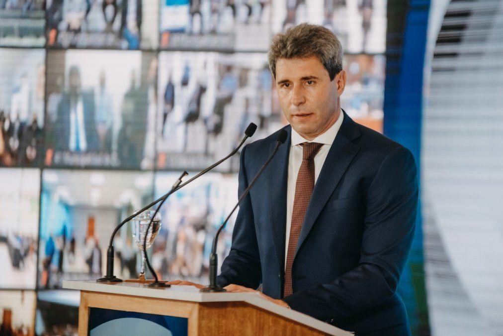 Uñac convocó a una reunión del Acuerdo San Juan para definir las medidas a seguir