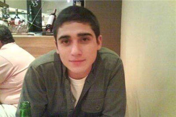 Confirmado: es del mendocino Roberto Soto el cuerpo hallado en Valparaíso