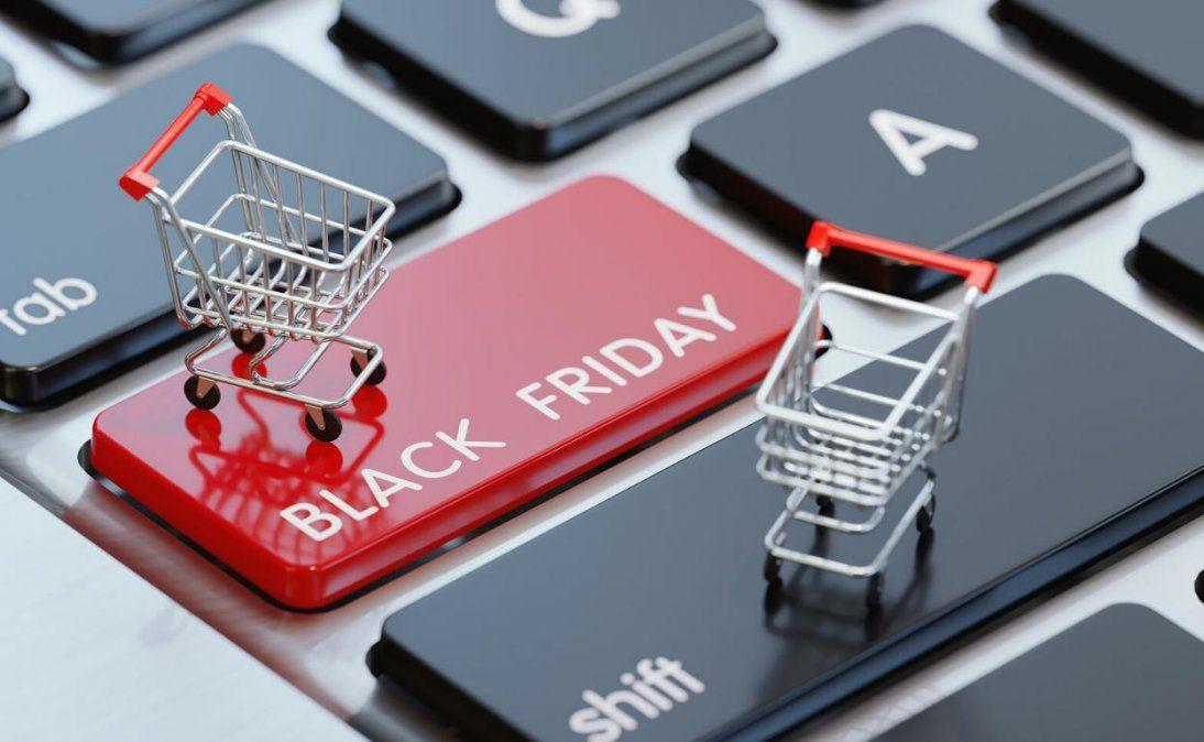 Black Friday: se sumaron turismo y electrodomésticos locales