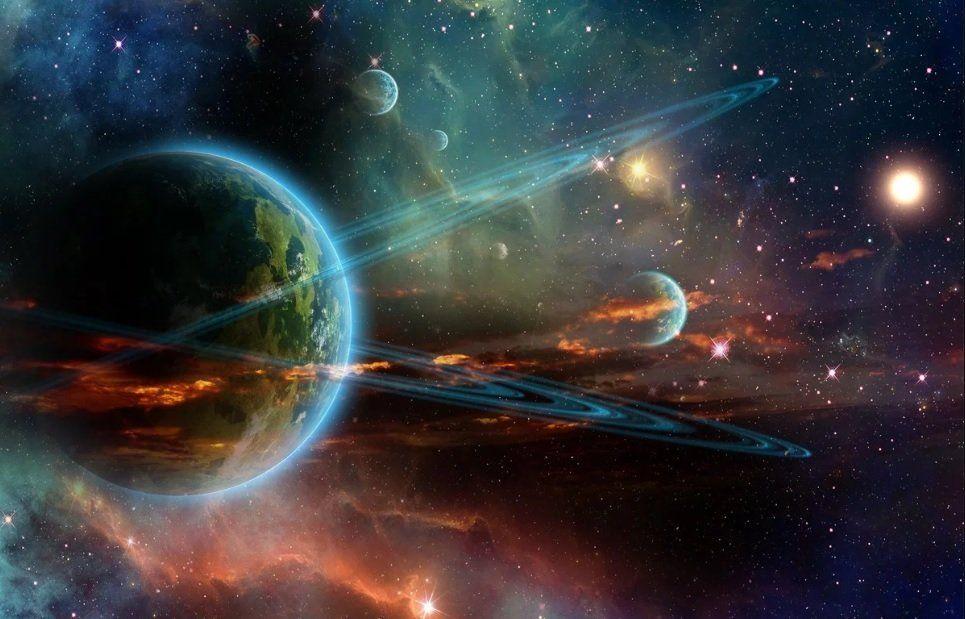 Hallaron evidencia de vapor de agua en la luna Ganímedes de Júpiter