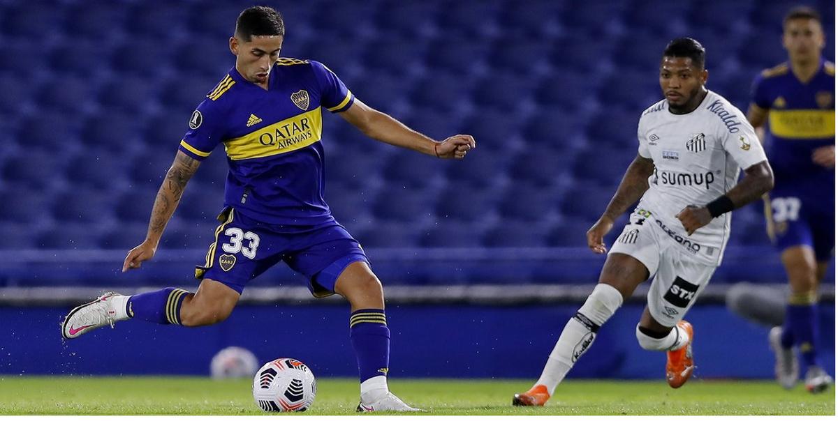 Boca abre la Liga Profesional de Fútbol ante Unión