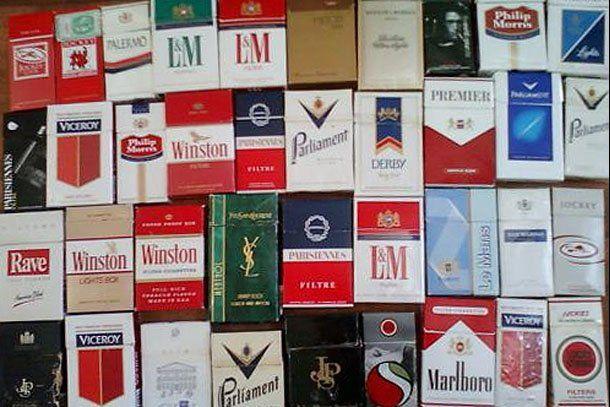 Desde el lunes rige el aumento de precios en los cigarrillos