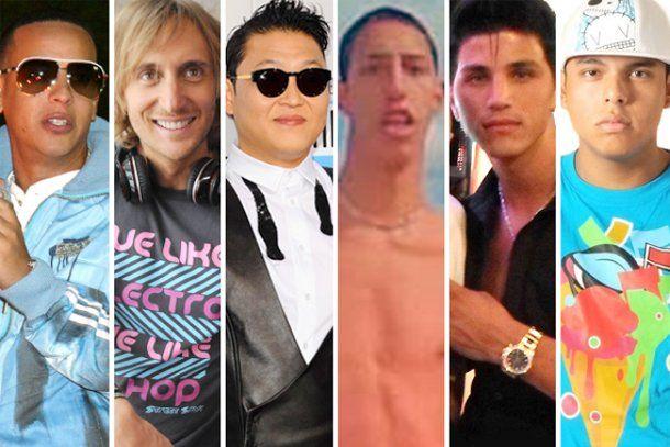 ¿Cuáles son los hits que suenan en el verano argentino 2013?