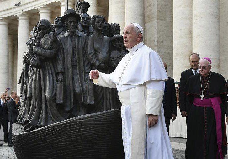 El Vaticano rechazó el proyecto de ley contra la homofobia que prepara Italia