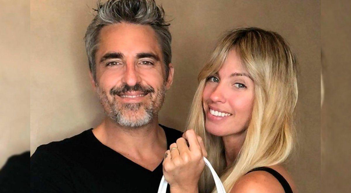 Rocío Guirao Díaz confirmó que se mudó a Miami