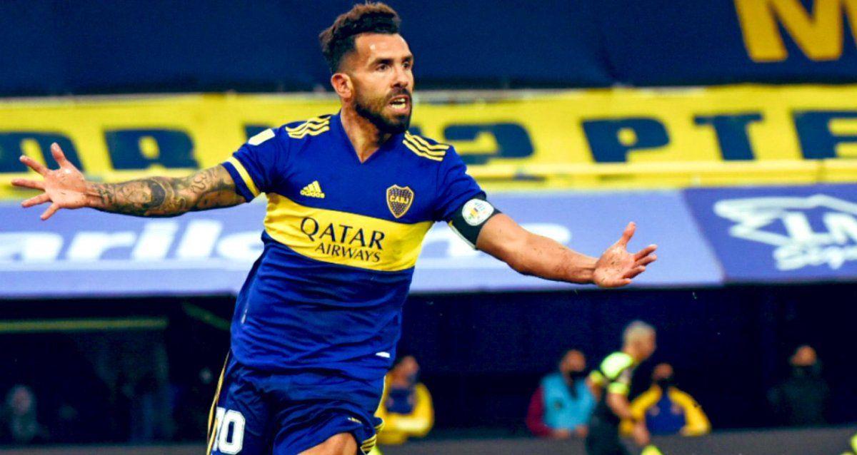 Días decisivos: Tevez anunciará si continúa jugando en Boca