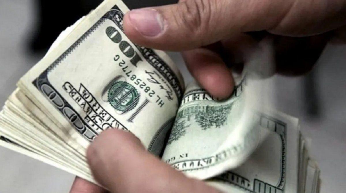 Conocé a cuánto cotiza el dólar este miércoles 3 de febrero