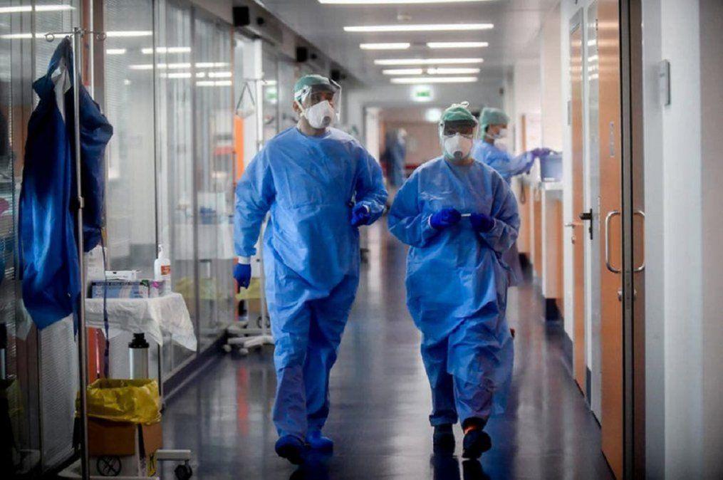 Confirmaron 272 muertes por coronavirus en Argentina