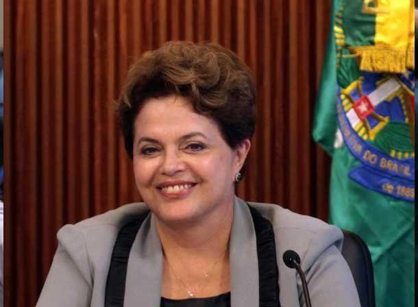 Rousseff privilegiará una relación especial y estratégica con la Argentina